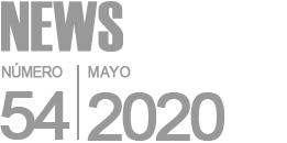 Lofft News No. 54 | Mayo 2020