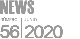 Lofft News No. 55 | Mayo 2020